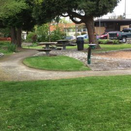 Baker Park to Be Redesigned–Community Input Being Requested