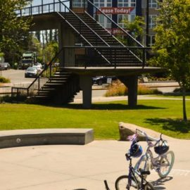 Updates and Outcomes — Parks, Overpass, and Your Voice Your Choice